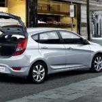 Hyundai Solaris 5dr