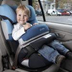 Безопасность поездки в легковом автомобиле