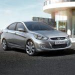 Hyundai Solaris как показатель качества